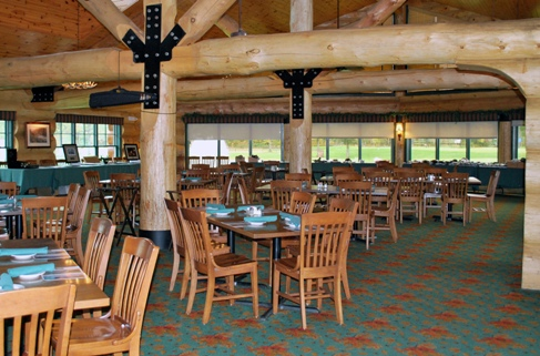 Dining Area Weddings Banquets